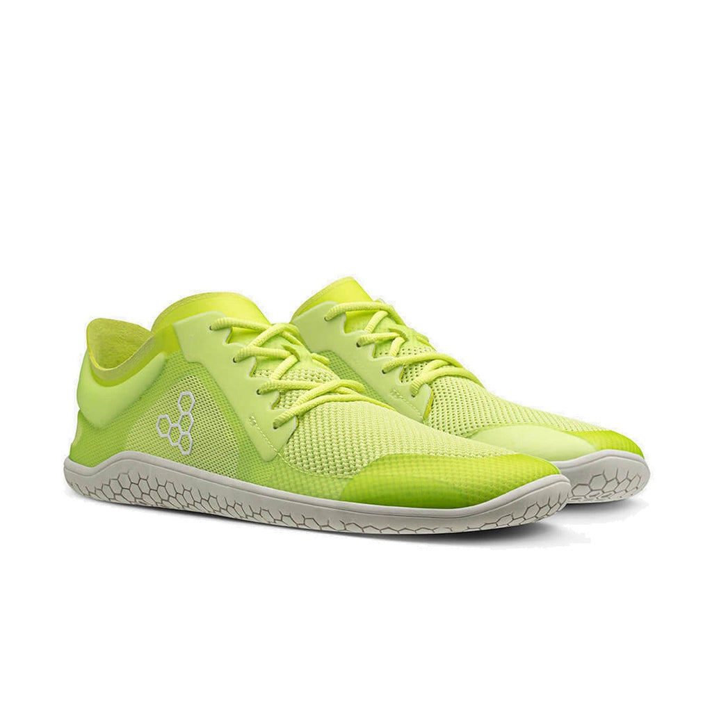 Vivobarefoot Primus Lite II Bio Womens Bio Lime - Sole Mechanics Natural Motion Footwear - Australia & New Zealand