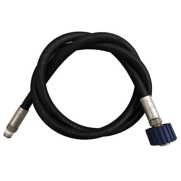 SC21 Gun to Swivel Connect Hose - Bull Dog Pro Sirocco