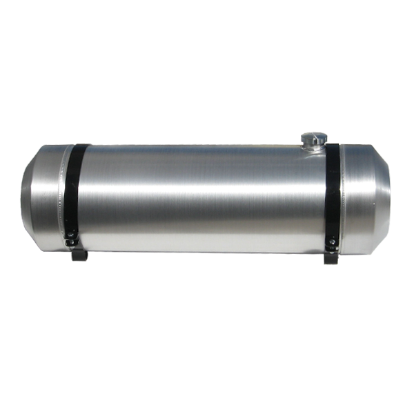 15 Gallon Stainless Steel Fuel Tank