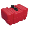 12 Gallon Fuel Tank (CARB Certified) - Bull Dog Pro Sirocco