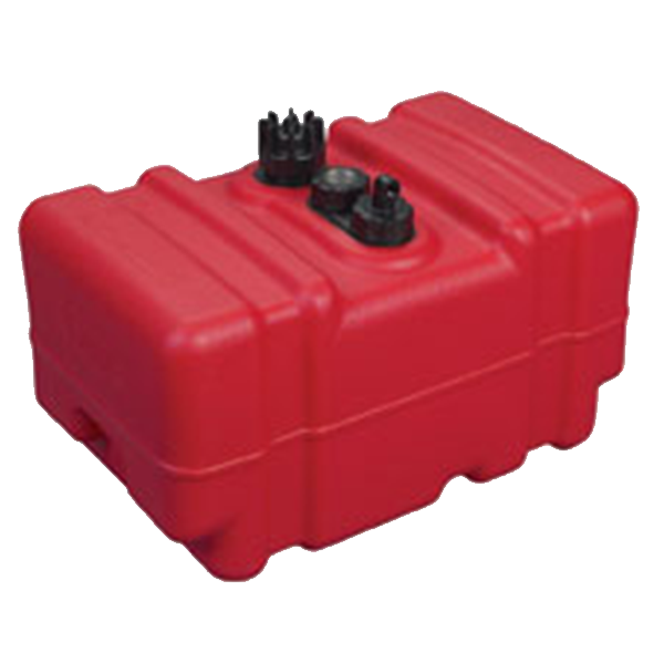 12 Gallon Fuel Tank (CARB Certified)