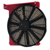 "16"" Enclosure Fan (12v) - Bull Dog Pro Sirocco"