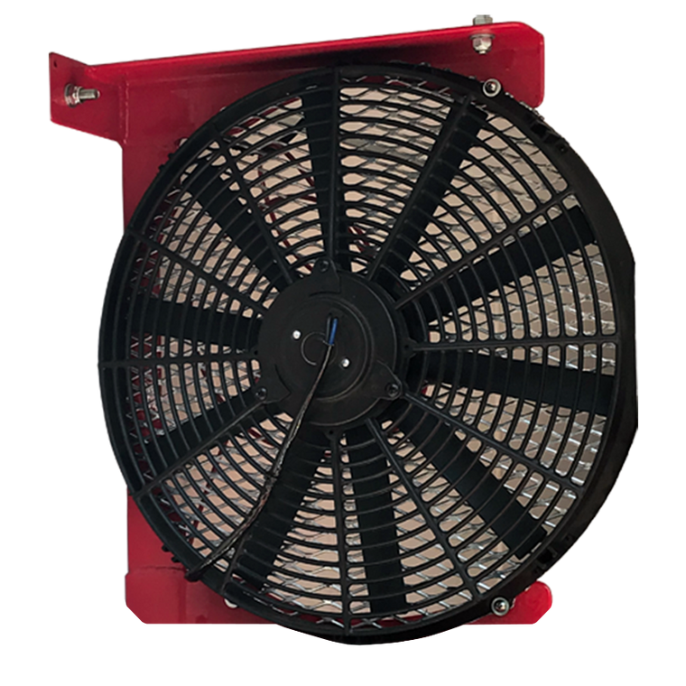 "16"" Enclosure Fan (12v)"