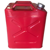 7½ Gallon Vintage Style Gasoline Can - Bull Dog Pro Sirocco