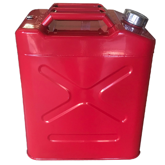 7½ Gallon Vintage Style Gasoline Can
