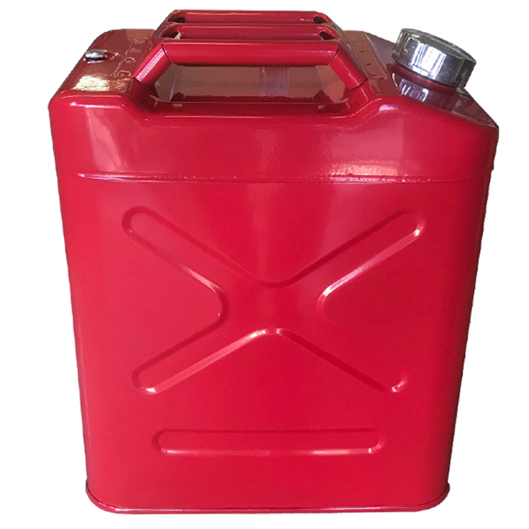 7.5 Gallon Vintage Style Gasoline Can