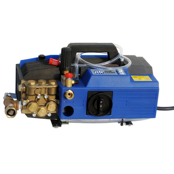 AR630 Blue Clean Portable Commercial Duty Pressure Washer (w/ BullDogPro Upgrades)
