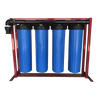 Big Blue Filter Bank - Bull Dog Pro Sirocco