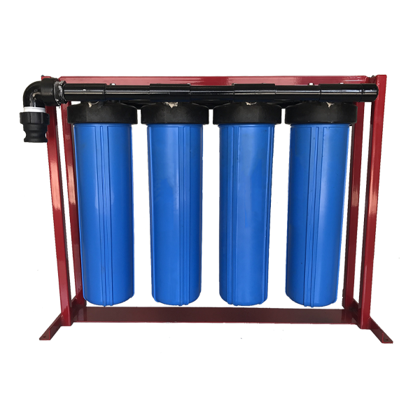 Big Blue Filter Bank