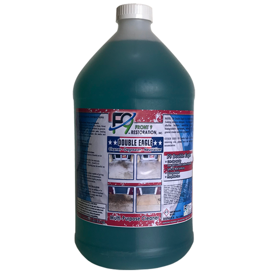 F9 Double Eagle – Multi-Purpose Cleaner (1 gal)