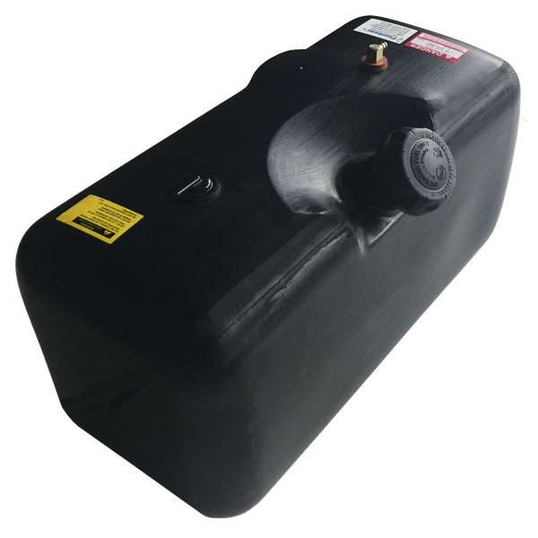 8 Gallon Gas Tank (CARB Certified)
