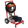 PCE4-3000 Portable Electric Pressure Washer - Bull Dog Pro Sirocco