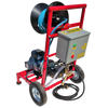 PCE4-3000 Portable Electric Pressure Washer