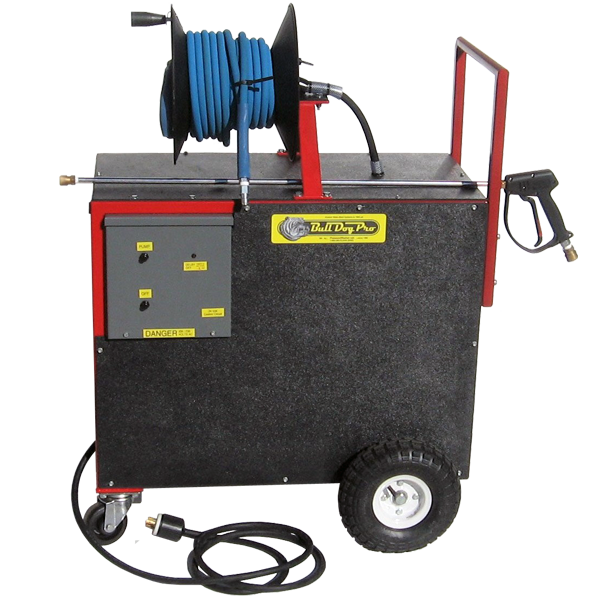 PCE4-2000 Portable Electric Pressure Washer