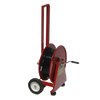 Hose Reel with Cart - Bull Dog Pro Sirocco