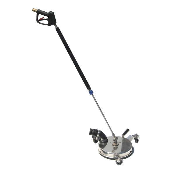 "12"" Vacuuming Surface Cleaner"