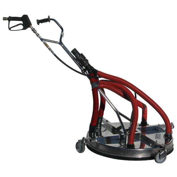 "30"" Vacuuming Surface Cleaner"