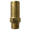 2400 PSI Safety Relief Valve - Bull Dog Pro Sirocco