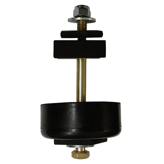 Vibration Isolator Stack