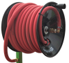 Hose Reel Swivel Upgrade Kit for Garden Hose Pressures