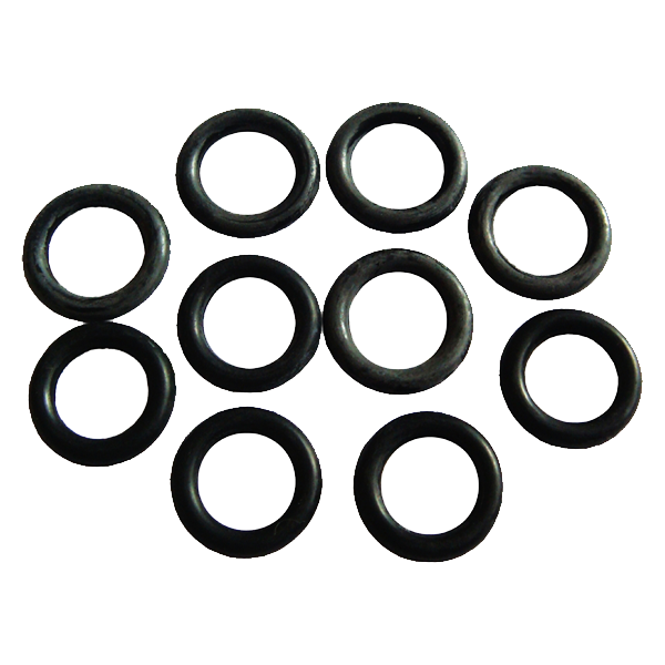 112 Viton O-Rings (pack of 100) - Bull Dog Pro Sirocco