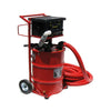 PEV2/30 Portable Electric Vacuum System - Bull Dog Pro Sirocco