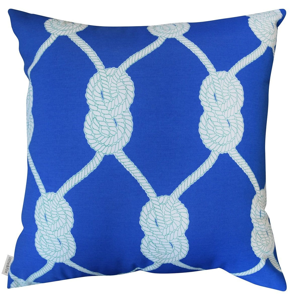 P. Kaufmann Yacht Club Outdoor Cushion 50x50