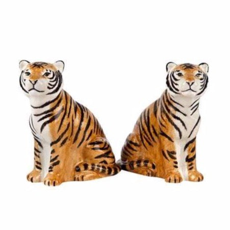 Tiger Salt and Pepper