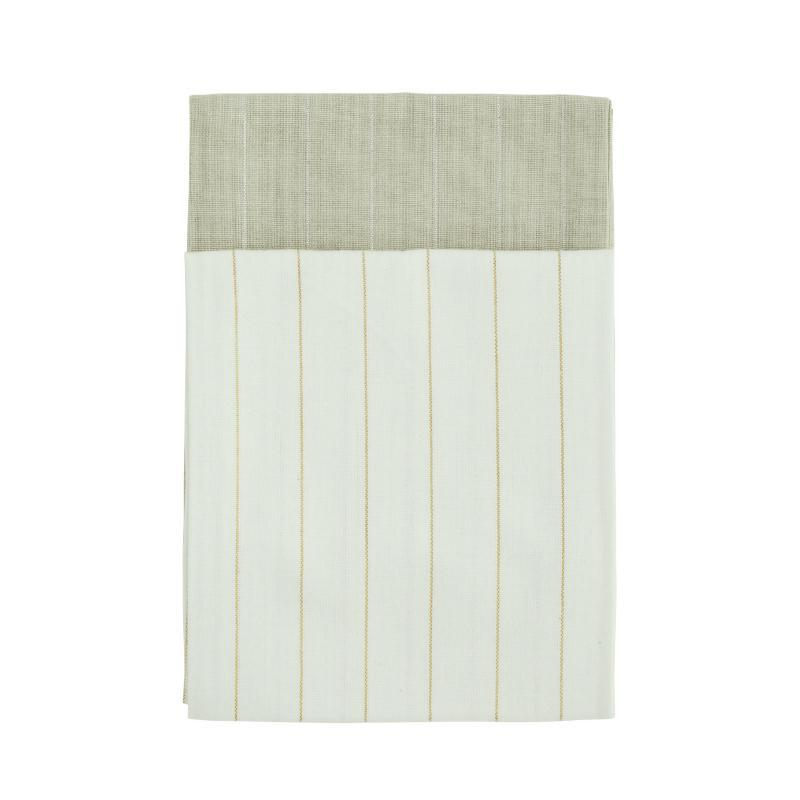 Striped Kitchen Tea Towels