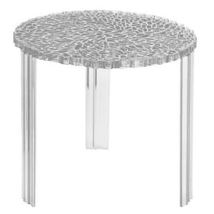 Kartell T Table Crystal