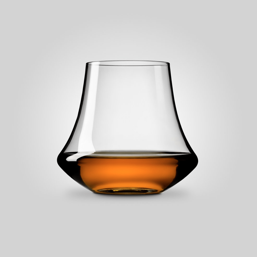The Worlds best Whisky Glass