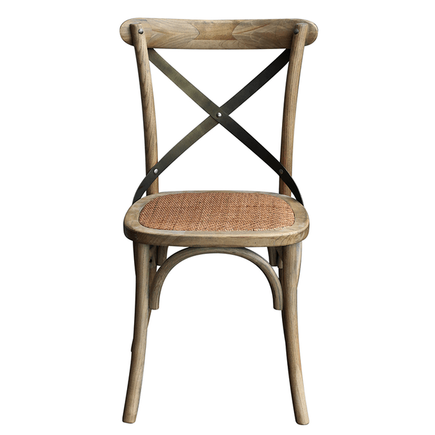 Vienna Elm Dining Chair