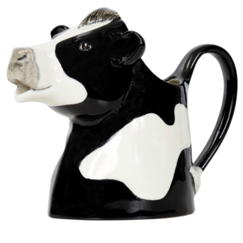 Friesian Cow Jug Large