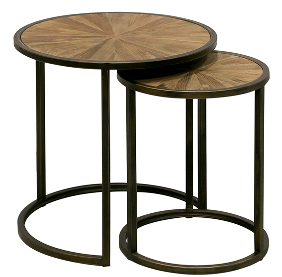 Nile Nesting Tables