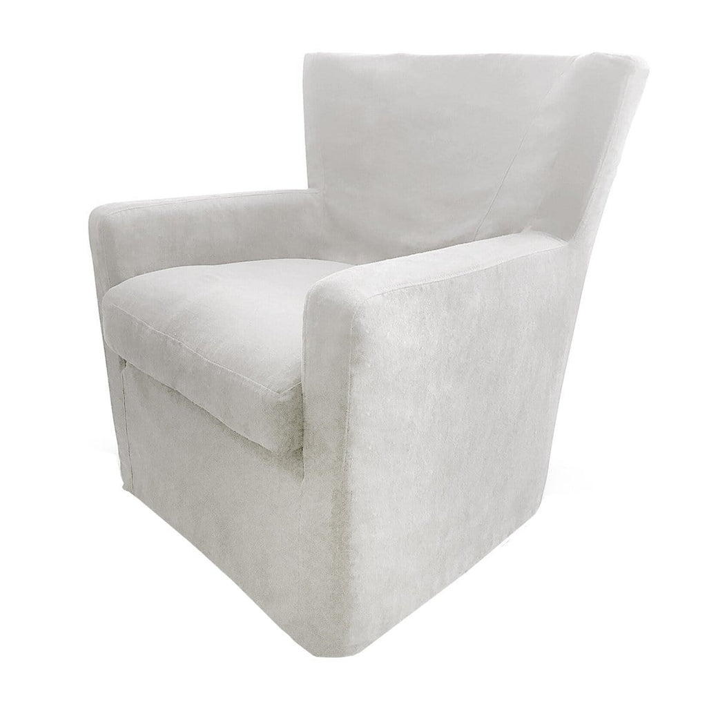 Hemmingway Swivel Chair - Custom Made. Priced from: