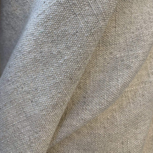 Our Favourite!! Stone Linen by Little and Fox