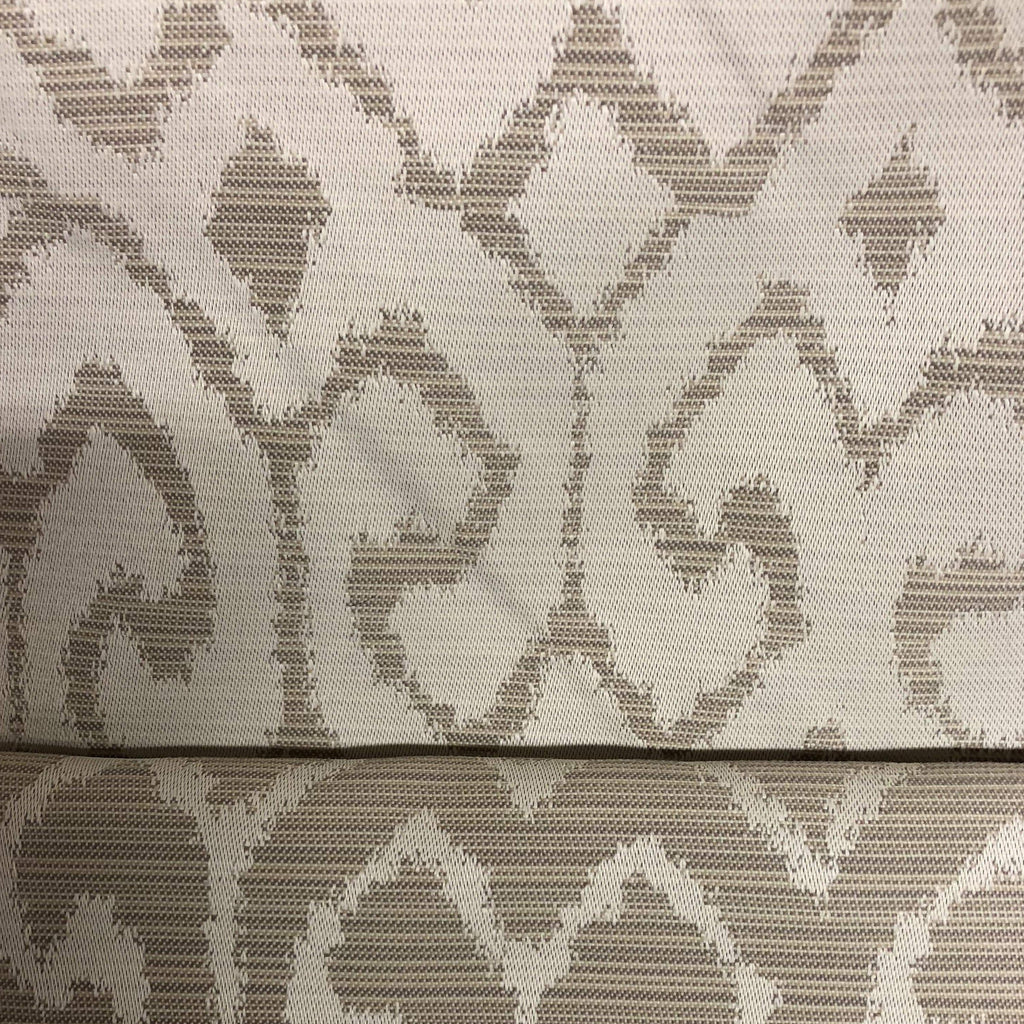 Ikat beige outdoor