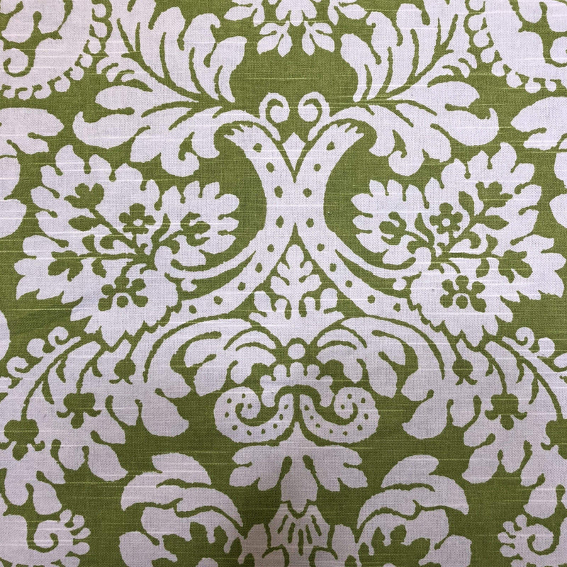 Apple Damask