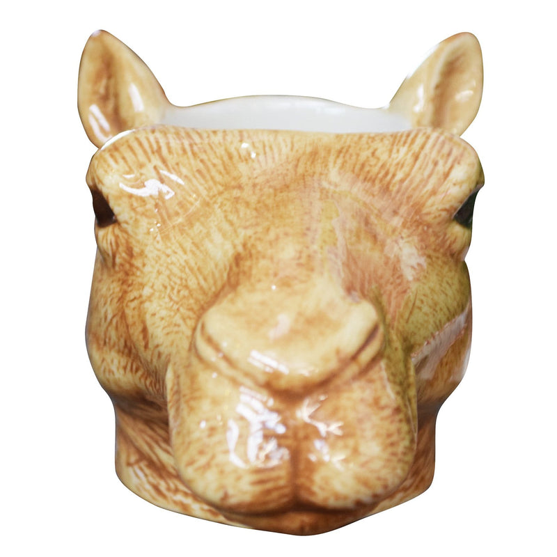 Animal Egg Cup Camel