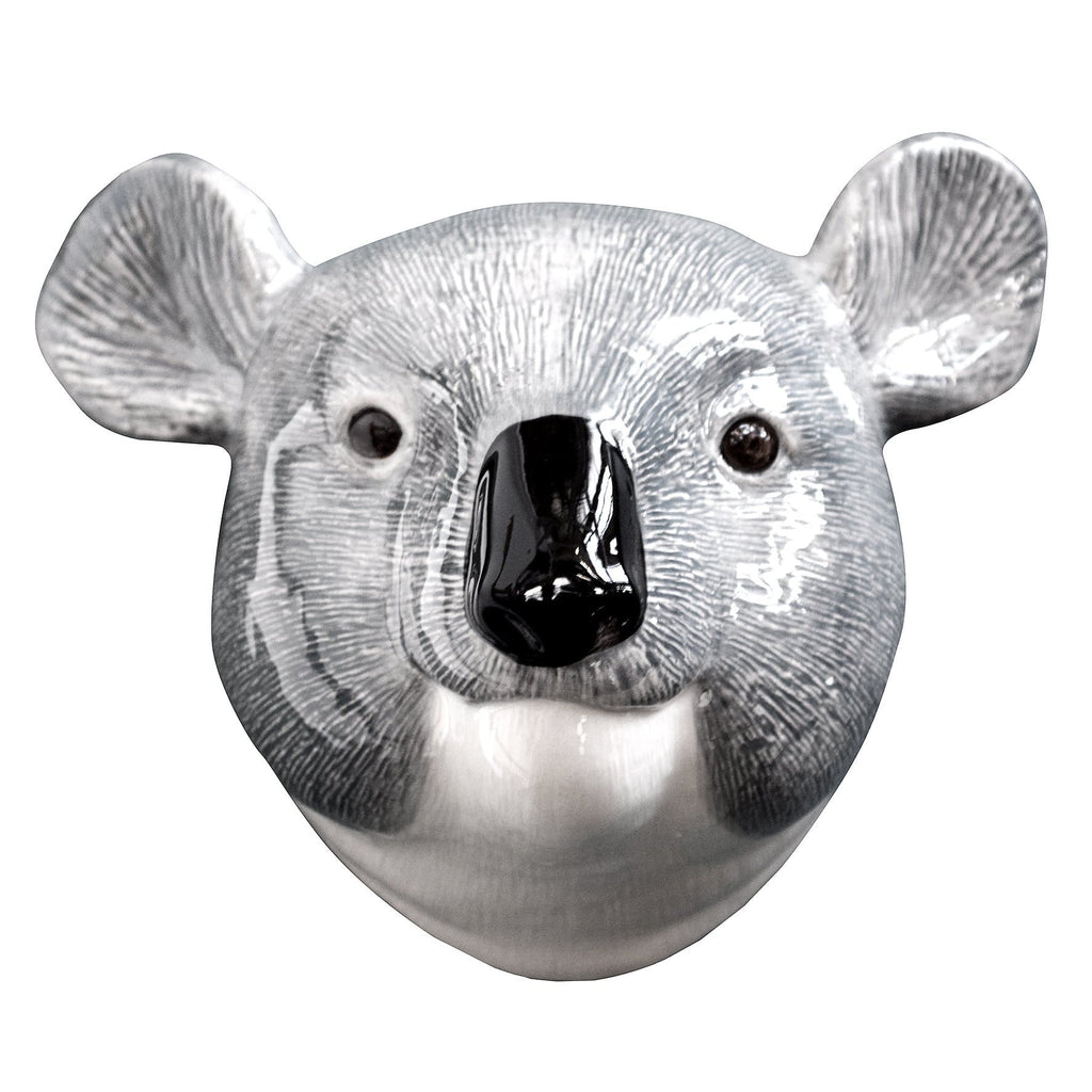 Wall hanging animal vase Koala
