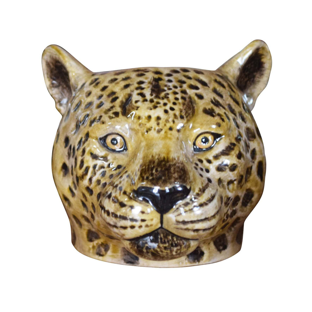 Animal Egg Cup Leopard