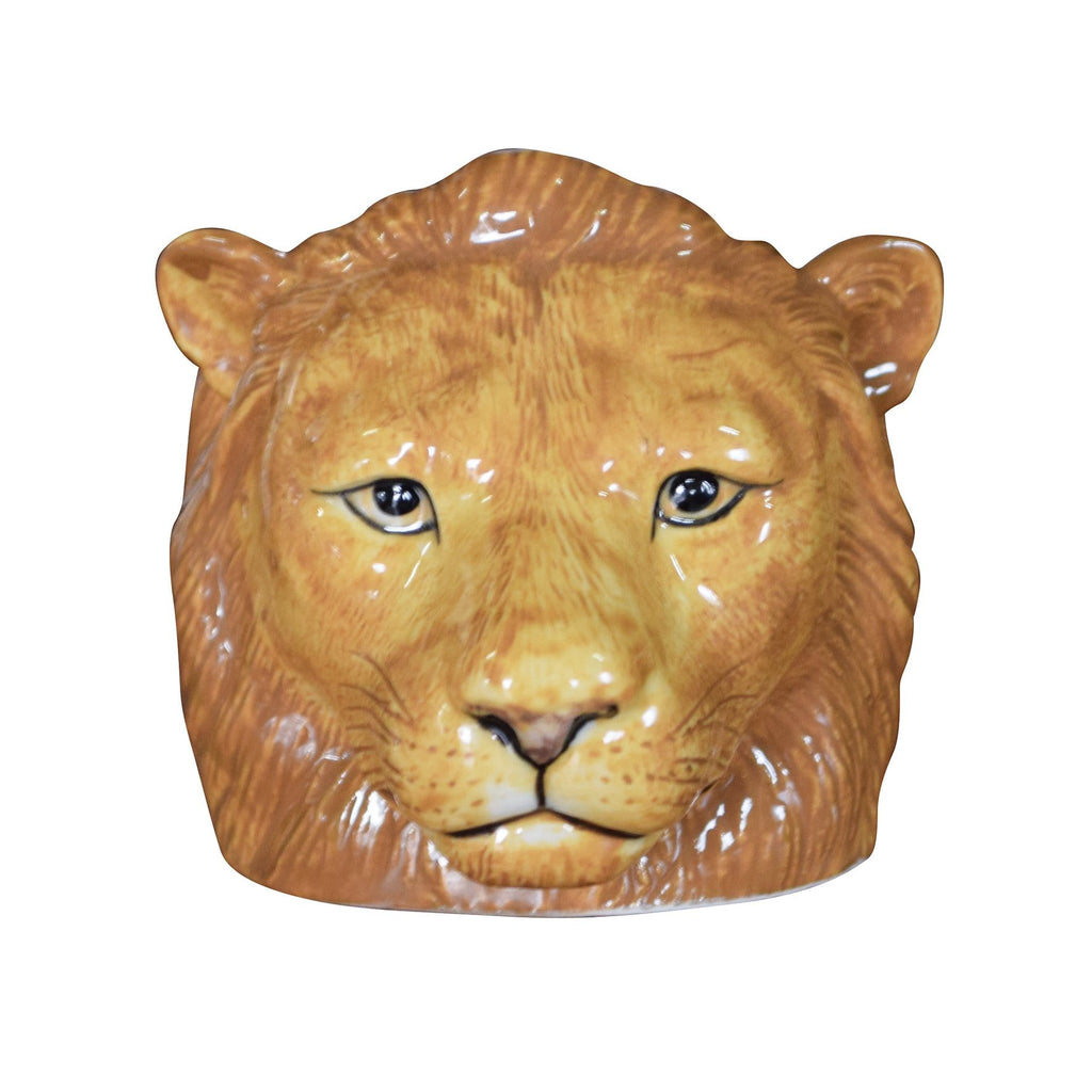 Animal Egg Cup Lion