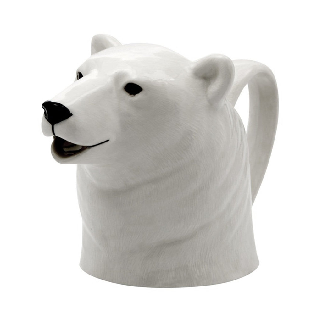 Polar Bear Jug Small