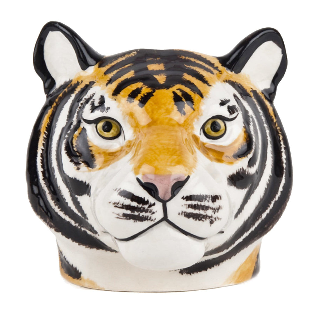 Animal egg cup Tiger