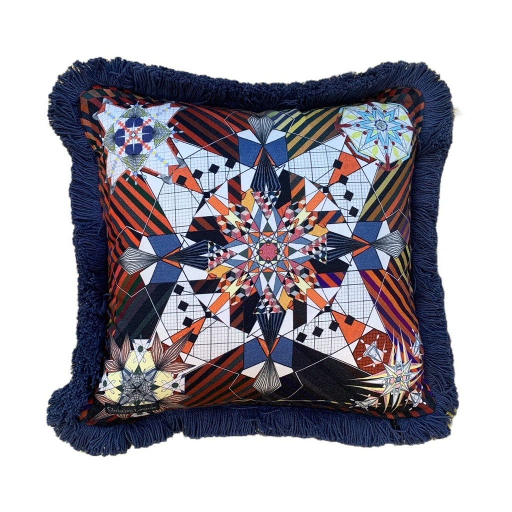 Christian Lacroix Do You Speak Lacroix? Cushion 40x40