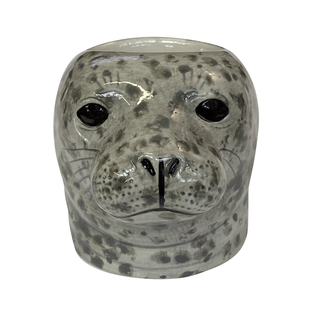 Animal Egg Cup Harbour Seal