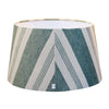 Mill Pond Hedge Cone Lampshade