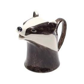Badger Jug Small