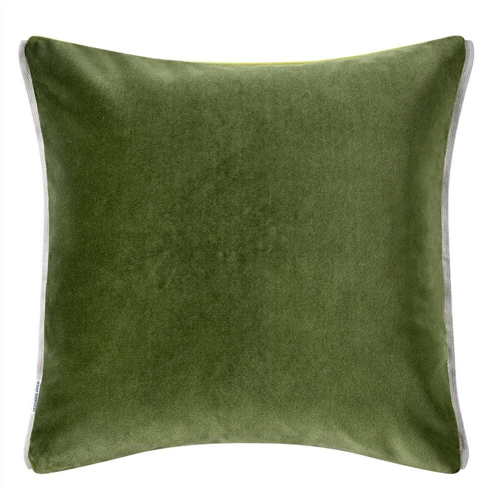 Designers Guild Varese Lime 43x43