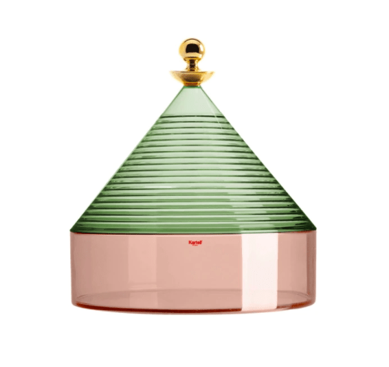 Trullo Green/Pink
